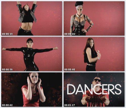 Faderhead feat. Shawn Mierez & Shaolyn - Dancers