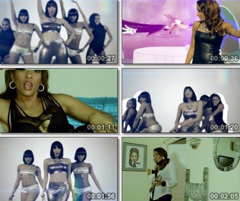 iCandy - Hot Gyal Anthem / Jiggle It