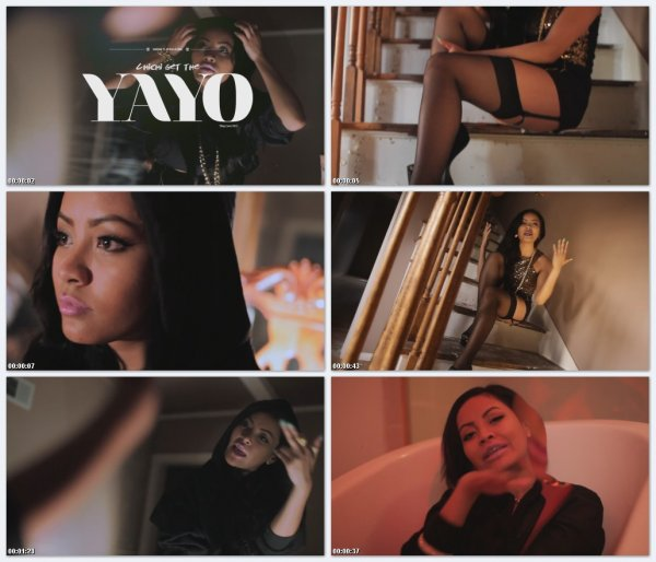 Honey Cocaine - Chichi Get The Yayo
