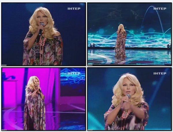Таисия Повалий - Я Помолюсь За Тебя (Live, День Рождения Интера, 2012)