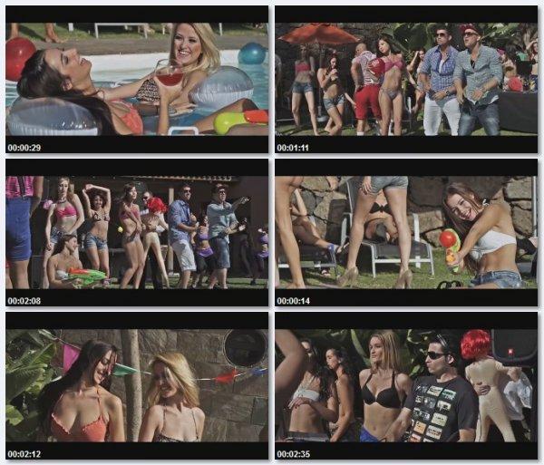 Estilo Libre Feat. DJ Valdi - Macarena
