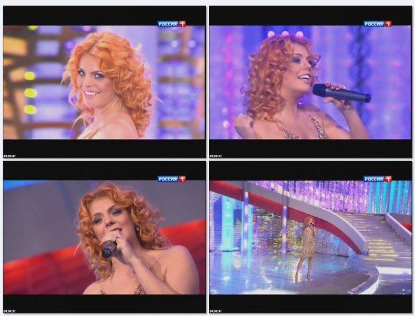 Анастасия Стоцкая - Прикольная (Live, Субботний Вечер, 2013)