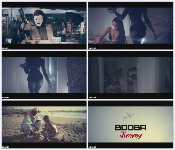 Booba - Jimmy