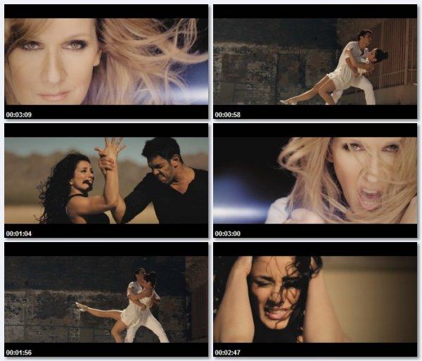 Celine Dion - Qui Peut Vivre Sans Amour?