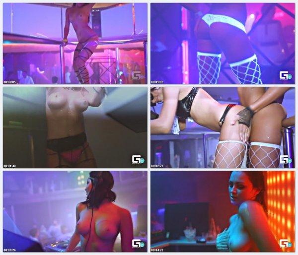 DJ Ellaya - Topless Deejay
