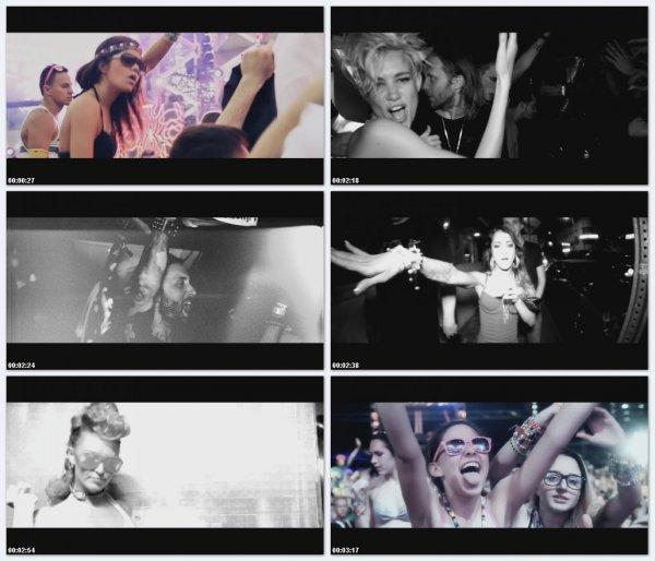 Nicky Romero - Miami 2013 Aftermovie