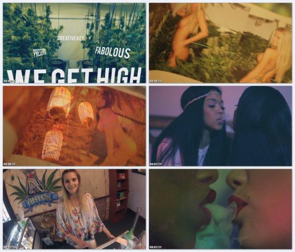 Fabolous - We Get High