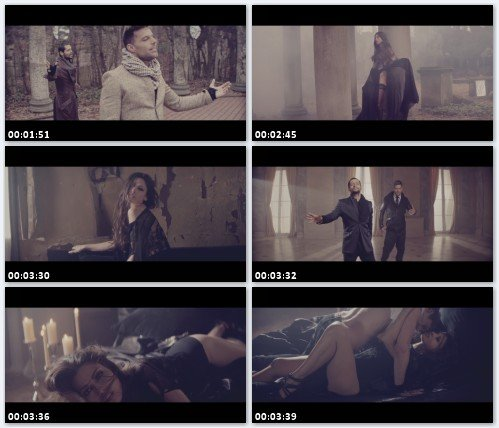 Draco Rosa ft. Ricky Martin - Mas Y Mas