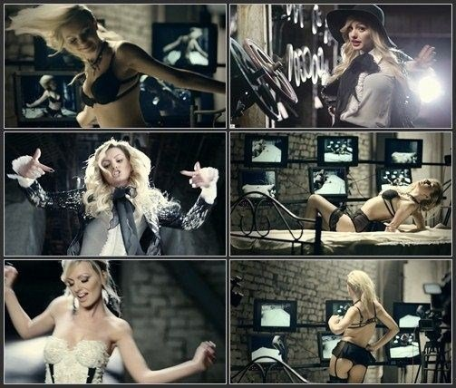 Alexandra Stan vs. Manilla Maniacs - All My People