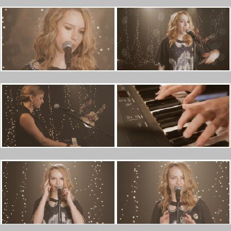 Bridgit Mendler - Starry Eyed