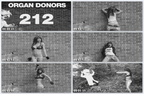 Organ Donors - 212