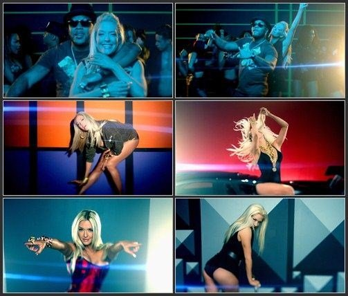 Erika Jayne ft. Flo Rida - Get It Tonight