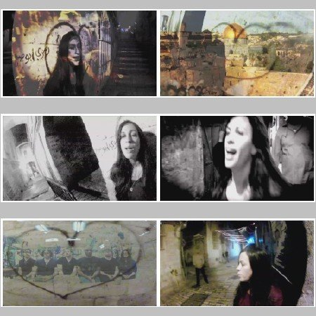 Alanis Morissette - Lens
