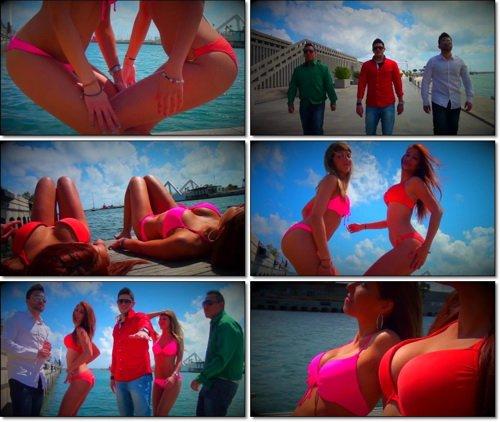 Roberth Sanchez ft. Maik St. & Nilo - Ven y Provocame