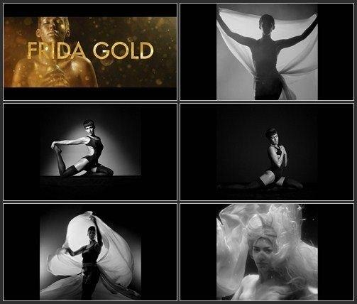 Frida Gold - Liebe Ist Meine Rebellion