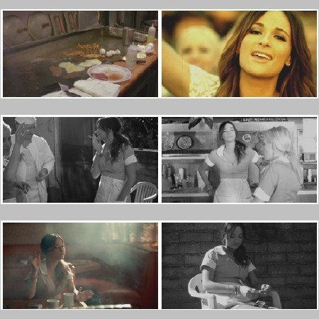Kacey Musgraves - Blowin` Smoke