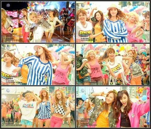 Girls' Generation - Love & Girls