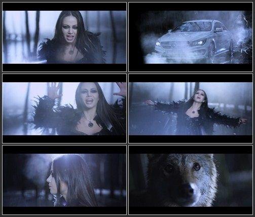 Катя Нова - Волк-Одиночка