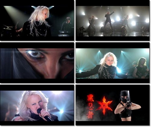 Battle Beast - Black Ninja