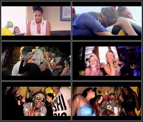 Stafford Brothers ft. Lil Wayne & Christina Milian - Hello