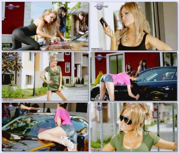 Пламена - Ще продължа (2013)