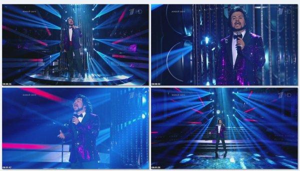 Алексей Чумаков - Жестокая любовь (Live Шоу Один в Один 2013)