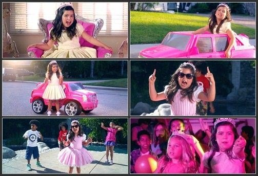Sophia Grace - Girls Just Gotta Have Fun