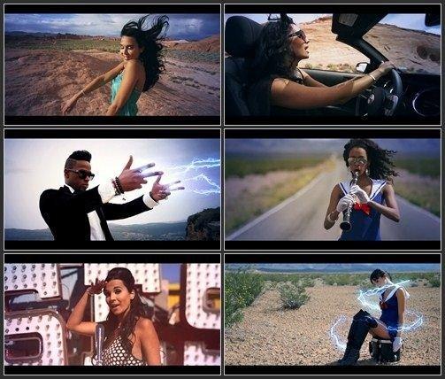 Lylloo feat. Egas - Melodia