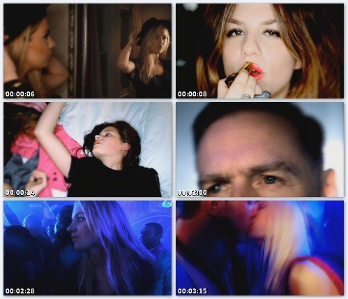 Loverush UK feat. Bryan Adams - Tonight In Babylon 2013