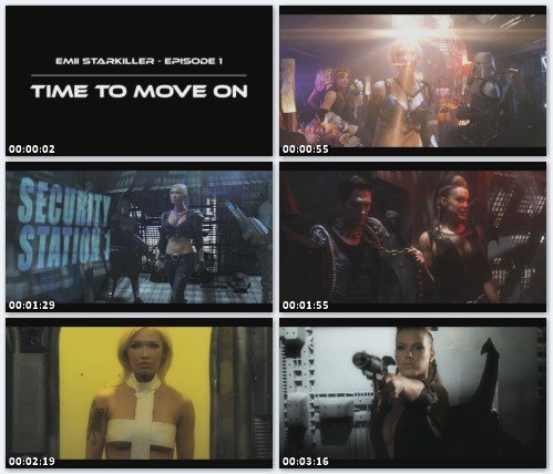 Emii - Time To Move On
