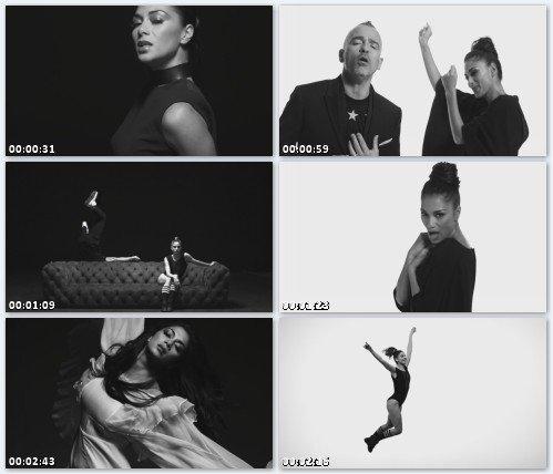Eros Ramazzotti ft. Nicole Scherzinger - Fino All'Estasi