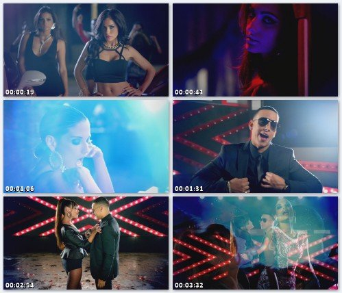 Daddy Yankee ft. Natalia Jimenez - Noche De Los Dos