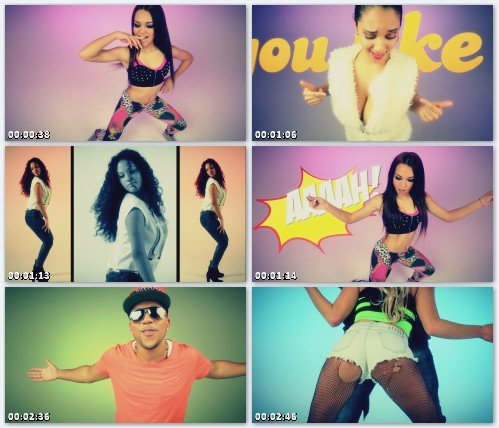 MC Yankoo ft. Franky Berroa & Acero MC - Chica Mia