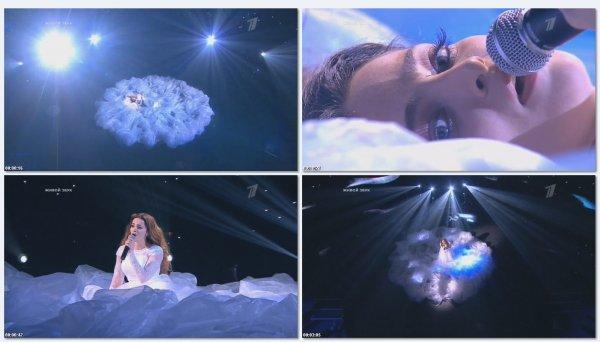 Теона Дольникова - На берегу неба (Live, Универсальный артист 2013)