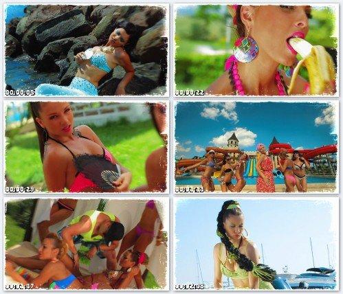 R&E a.k.a Rumanetsa & Enchev Feat. Marieta & Geri Doncheva - 7 dni