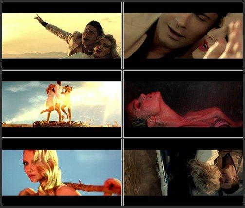 Dan Balan ft.Tany Vander & Brasco - Lendo Calendo