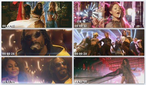 Aygun Kazimova feat. Snoop Dogg - Coffee from Colombia