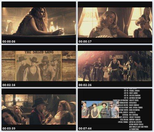 Sky Blu ft. Reek Rude, Sensato and Wilmer Valderrama - Salud