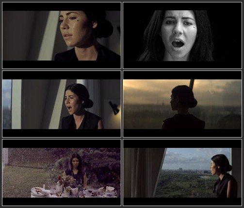 Marina And The Diamonds - Lies