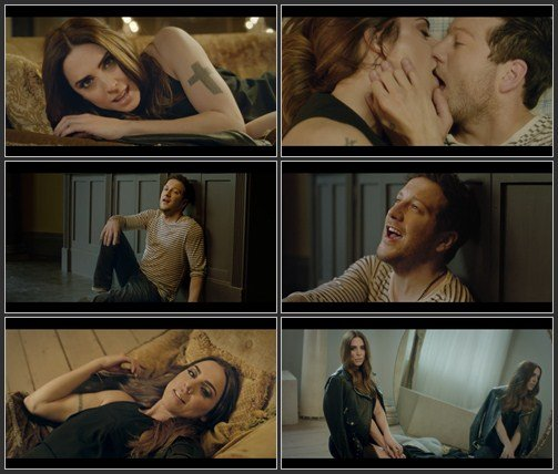 Matt Cardle feat. Melanie C - Loving You