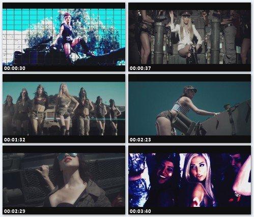 Irina Shapiro - One Last Kiss (R3hab Remix)