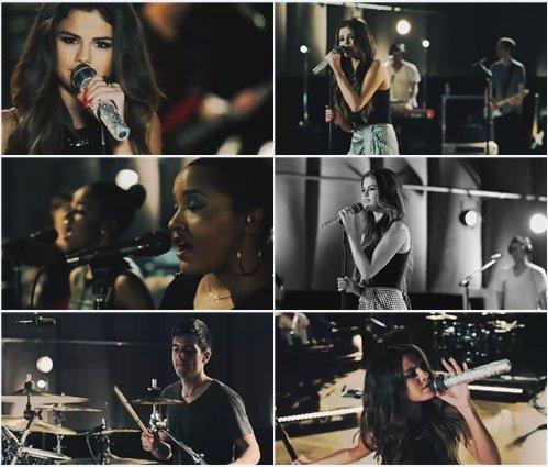 Selena Gomez - Live Walmart Soundcheck
