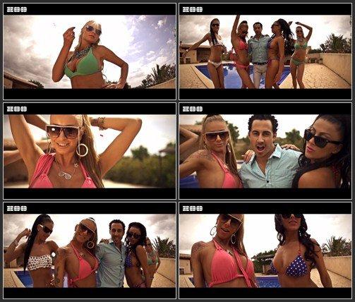 Nicco feat. Ribellu - Ibiza