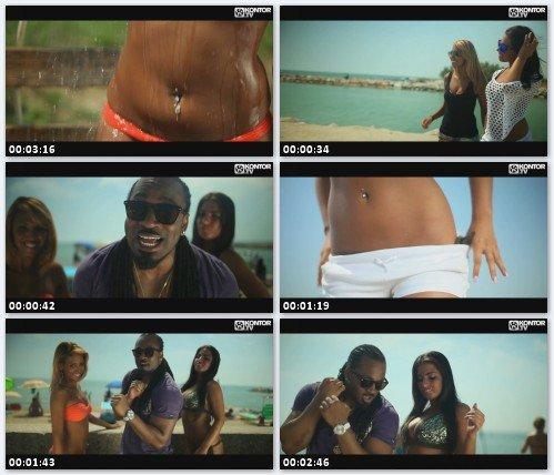 Dale Saunders feat. T-Pain - Catch Your Love (E Partment Mix)