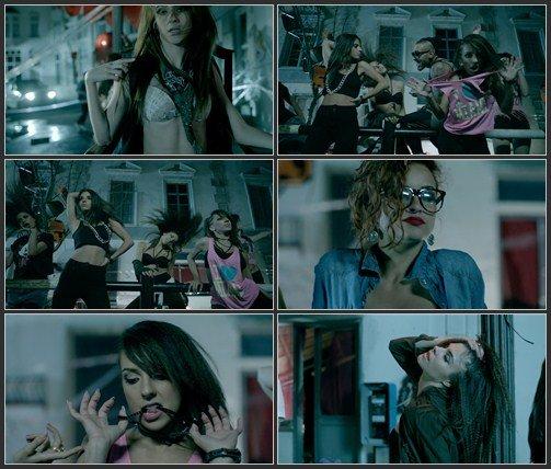 Pacha Man feat. Alex Velea - Aia e