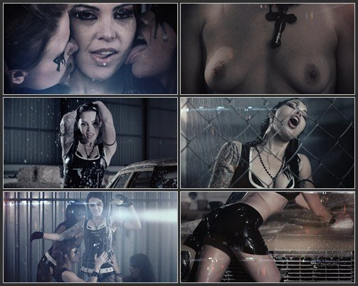 Alice Vegas - 88 (Uncensored)