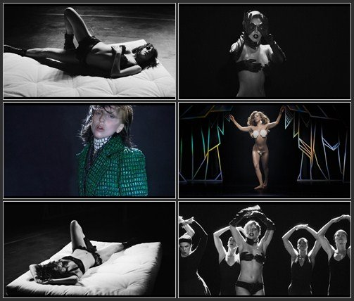 Lady Gaga - Applause - Applause