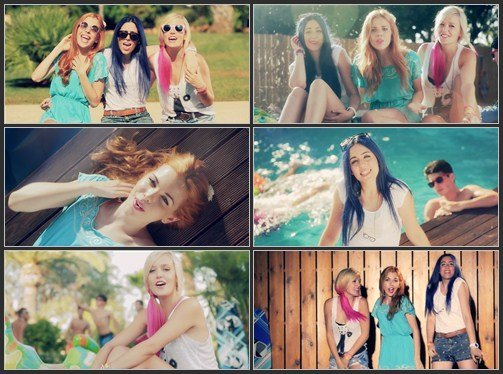 Sweet California - Infatuated