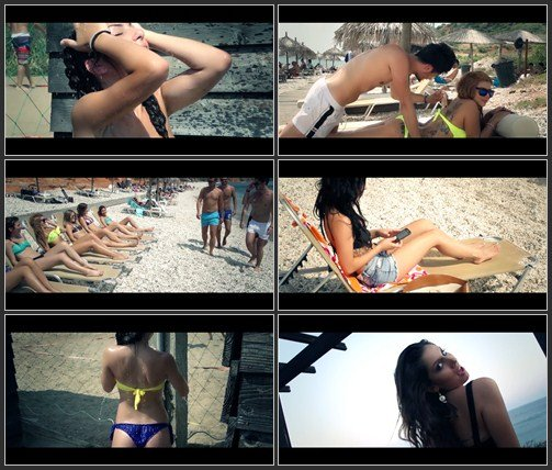 Rewind & Zoe feat. AlioMC - Kati Monadiko