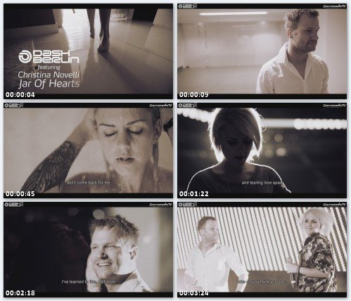 Dash Berlin ft. Christina Novelli - Jar Of Hearts